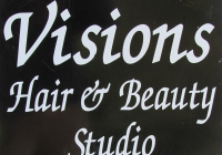 Visions Hair & Beauty Salon